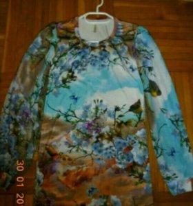 Платье Gepur. Новое.