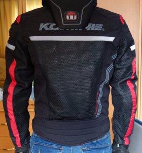 Мото куртка komine JK-069 46 размер
