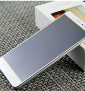 Смартфон Xiaomi Redmi Note 4X 16Gb+3Gb