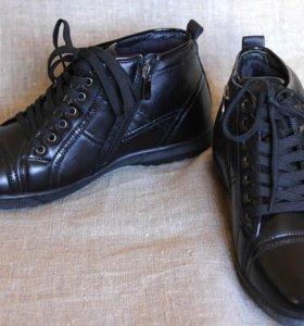 Зимние ботинки, 42