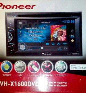 Продам пионер