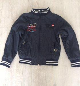 Курточка 1,5-2,5 года Tommy Hilfger