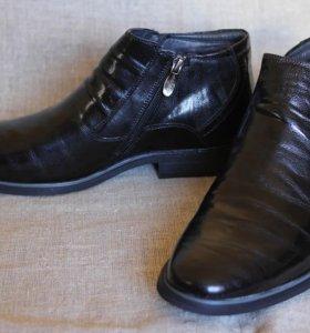 Зимние ботинки, 42, 44
