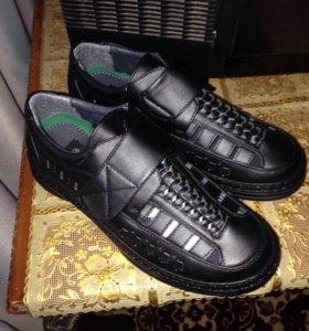 Мужские сандали НОВЫЕ