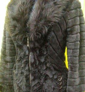 Классная Курточка из искусственного меха