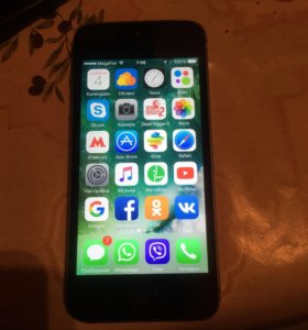 iphone 5 16 gb обмен