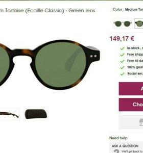 очки EPOS CLASSIC