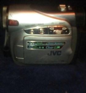 Цифровая мини видеокамера