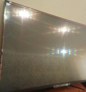Жк телевизор с функцией 3D.