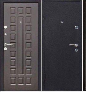двери Рада Дверь Монреаль
