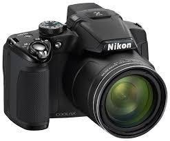 Камера Nikon 26x