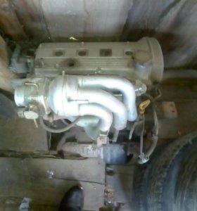 Продам Двигатель 5 Е