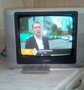 """Телевизор """"SIVAKI """""""