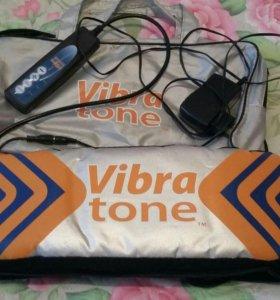 пояс Vibra Tone для похудения