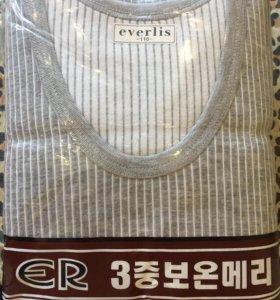 Нательное белье для мужчин (Корея)