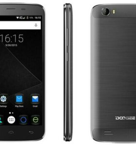 Продам смартфон Doogee t6pro