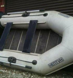 Лодка пвх нептун