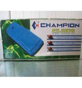 Champion CX-0078, - мембранный компрессор