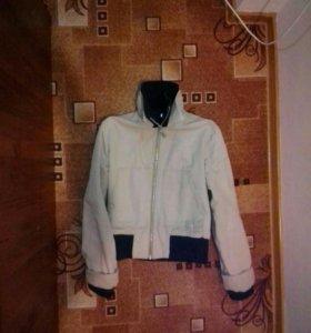 Куртка. 46 размер