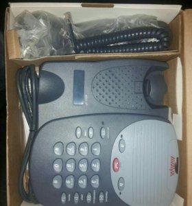 IP телефон Avaya 4601D01A