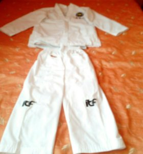 Кимоно Taekwondo