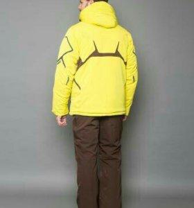 Новая мужская зимняя куртка фирмы SnowHeadquarter