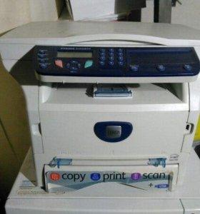 Принтер XEROX PHASER 3100 MFP (без катриджа)