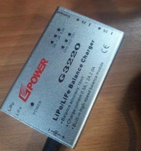 Зарядное, батарея, повышенной ёмкости на 2500Аh,