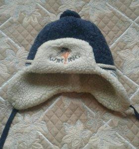Бесплатно шапка зимняя