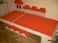 Детский диванчик-софа