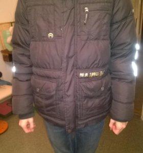 куртка зимняя Outventure ХS-S