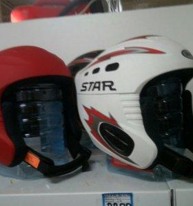 Шлем сноуборд горные лыжи(размеры M и L)