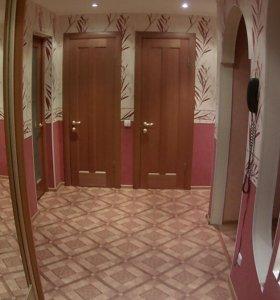 Квартира, 3 комнаты, 65.9 м²