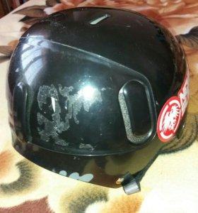 Шлем для экстремальных видов спорта
