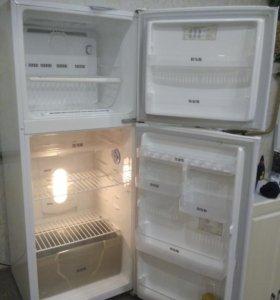 Холодильник Samsung RT-30 MBSW