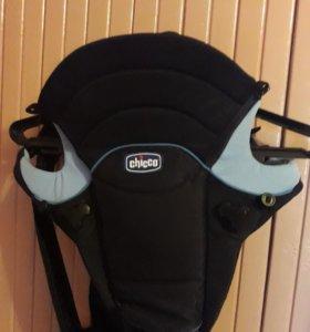 Новую Кенгуру д/ребенка 0-12 кг Торг Фирма CHICCO