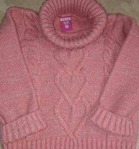 Детский свитерок