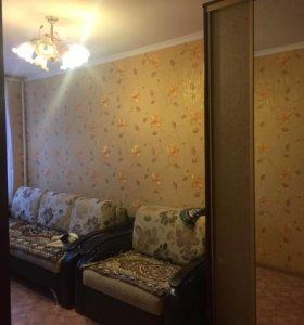 Квартира, 2 комнаты, 44.3 м²