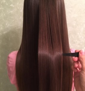 Термореконструкция Волос