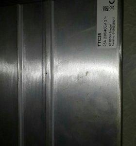 Назначение Симисторные регуляторы температуры Reg