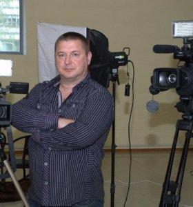 фото видеосъёмка