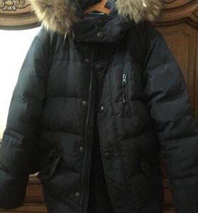 Куртка зимняя д/м