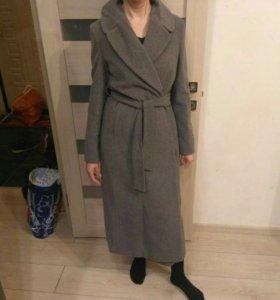 Пальто димесезонное новое
