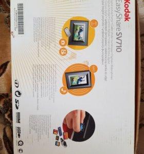 Электронная фото-рамка Kodak
