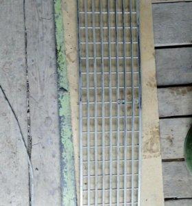 Решотка радиатора