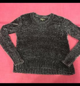 Мягкий свитер