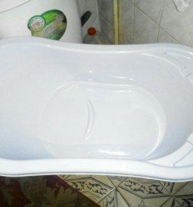 Ванначка детская