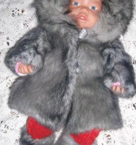одежда для кукол беби бон и других