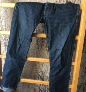 Джинсы Gas Jeans