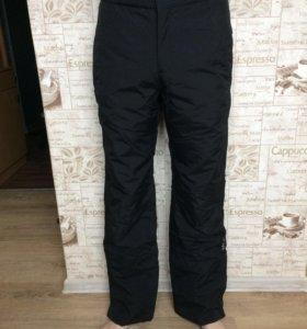 Горнолыжные брюки GLISSADE